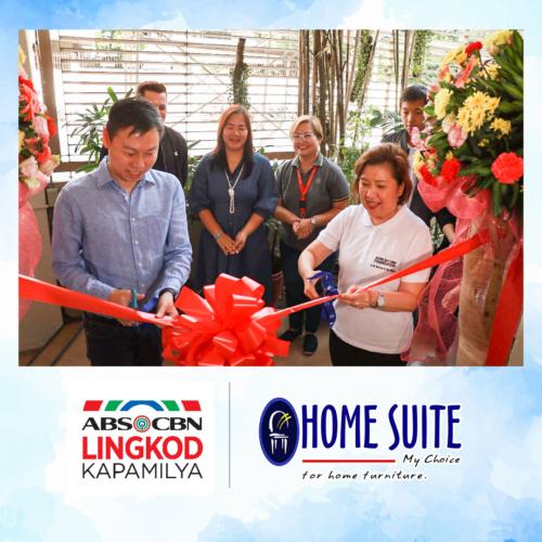 ABS-CBN Lingkod Kapamilya